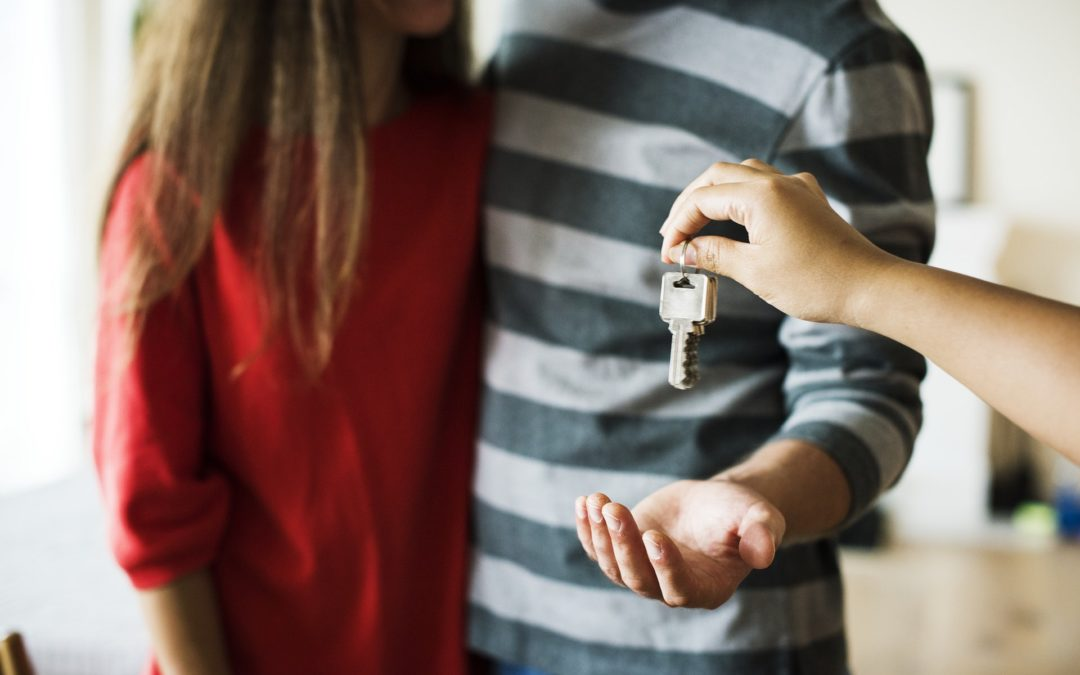 10 Essential Tips for Texas First Time Home Buyers