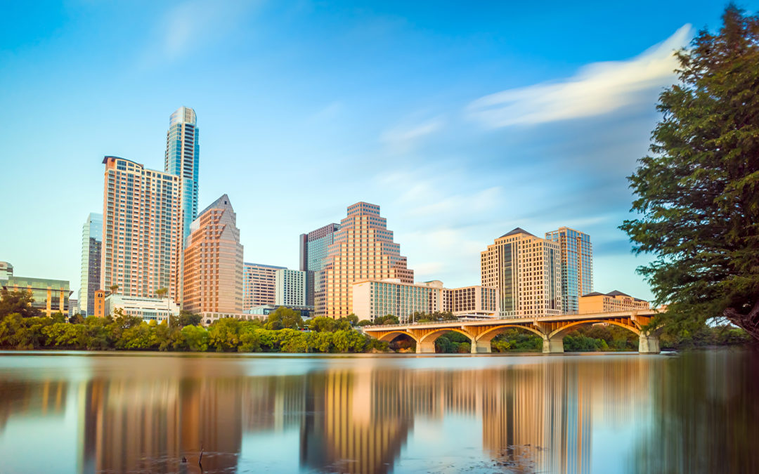 Self-employed in Austin? Here are the 6 Best Neighborhoods to Buy a House In.