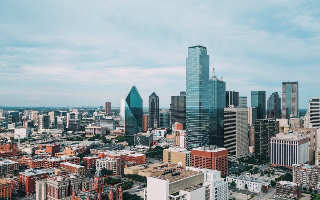 Self Employed in Dallas: The Best Places to Buy a Home